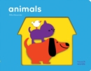 TouchWords: Animals - Book
