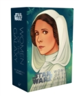 Star Wars: Women of the Galaxy 100 Postcards - Book