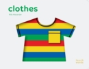 TouchWords: Clothes - Book