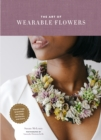 The Art of Wearable Flowers - Book