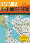 Bay Area Bike Rides Deck, Revised Edition - Book