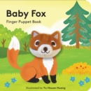 Baby Fox : Finger Puppet Book - Book