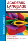 Academic Language in Diverse Classrooms: Mathematics, Grades K-2 : Promoting Content and Language Learning - eBook