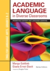 Academic Language in Diverse Classrooms: English Language Arts, Grades K-2 : Promoting Content and Language Learning - eBook