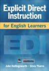Explicit Direct Instruction for English Learners - eBook