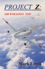 Project  Z: Air War Japan  1946 - eBook