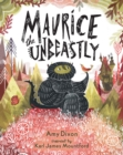 Maurice the Unbeastly - Book