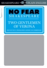 Two Gentlemen of Verona - Book