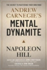Andrew Carnegie's Mental Dynamite - Book