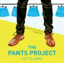 The Pants Project - eAudiobook