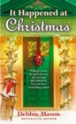 It Happened at Christmas : A feel-good Christmas romance - Book