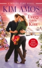 Every Little Kiss - Book