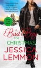 A Bad Boy for Christmas - Book