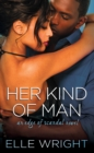 Her Kind of Man - Book