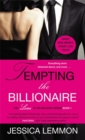Tempting the Billionaire - Book