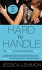 Hard to Handle - Book
