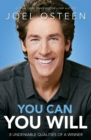 You Can, You Will : 8 Undeniable Qualities of a Winner - eBook