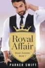 Royal Affair - eBook