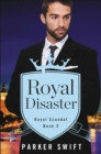Royal Disaster - eBook