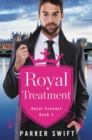 Royal Treatment - eBook
