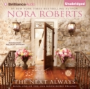 The Next Always - eAudiobook