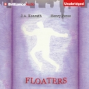 Floaters : Three Short Stories - eAudiobook