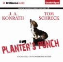 Planter's Punch - eAudiobook