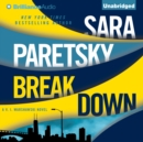 Breakdown - eAudiobook
