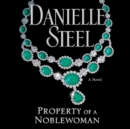 Property of a Noblewoman - eAudiobook