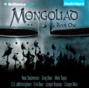 The Mongoliad: Book One - eAudiobook