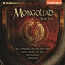 The Mongoliad: Book Two - eAudiobook