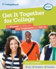 Get it Together for College - Book