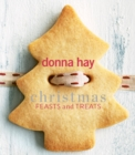 Christmas Feasts and Treats - Book