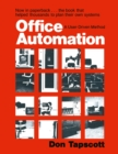 Office Automation : A User-Driven Method - eBook