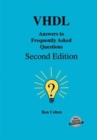 VHDL Answers to Frequently Asked Questions - Book