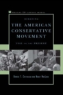 Debating the American Conservative Movement : 1945 to the Present - eBook
