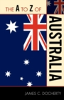 The A to Z of Australia - eBook