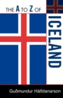 The A to Z of Iceland - eBook