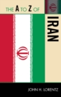 The A to Z of Iran - eBook