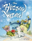 The Blizzard Wizard - eBook