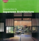 Introduction to Japanese Architecture - eBook