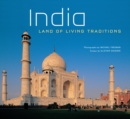 India: Land of Living Traditions - eBook