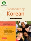 Elementary Korean Second Edition : (Downloadable Audio Included) - eBook