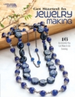 Get Started in Jewelry Making : 16 Accessories You Can Make in an Evening - Book