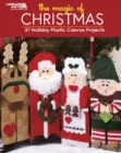 The Magic of Christmas : 37 Holiday Plastic Canvas Projects - Book