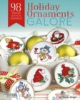 Holiday Ornaments Galore - Book