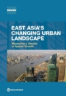 East Asia's changing urban landscape : measuring a decade of spatial growth - Book