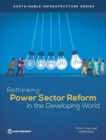 Rethinking power sector reform in the developing world - Book