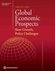 Global economic prospects, January 2020 : slow growth, policy challenges - Book