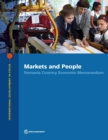 Markets and people : Romania country economic memorandum - Book